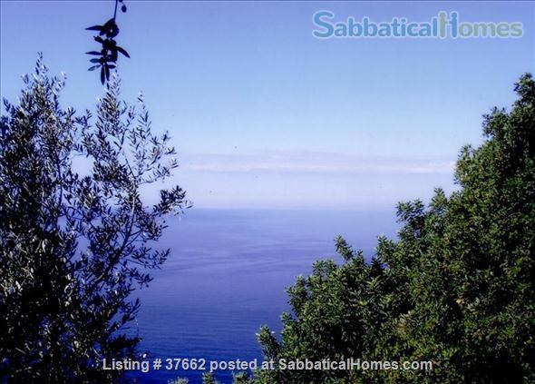 4 bedroom house in Conca dei Marini - Amalfi Coast Home Rental in Conca dei Marini, Campania, Italy 1