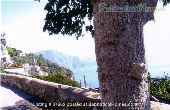 4 bedroom house in Conca dei Marini - Amalfi Coast Home Rental in Conca dei Marini, Campania, Italy 2