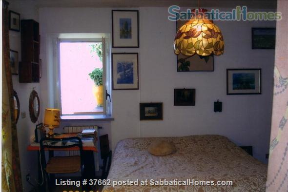 4 bedroom house in Conca dei Marini - Amalfi Coast Home Rental in Conca dei Marini, Campania, Italy 4