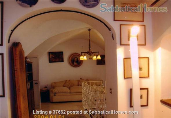 4 bedroom house in Conca dei Marini - Amalfi Coast Home Rental in Conca dei Marini, Campania, Italy 5