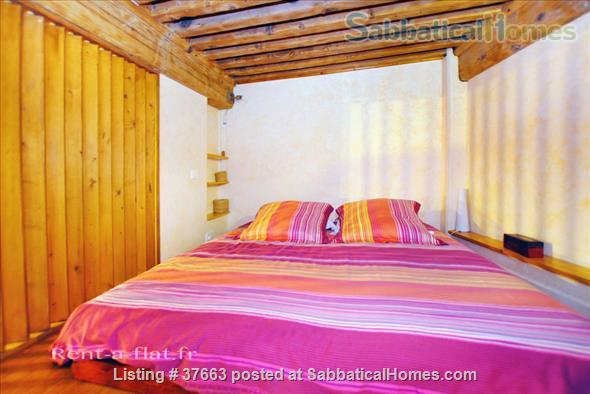 Lyon FRANCE - Furnished apartment - Old Downtown Home Rental in Lyon, RA, France 6