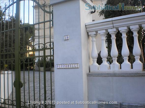 Cortona Terontola - apartments in villa with garden Home Rental in Terontola, Toscana, Italy 8