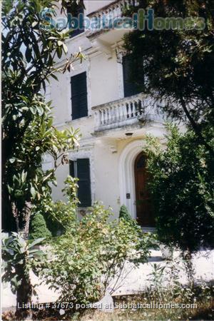 Cortona Terontola - apartments in villa with garden Home Rental in Terontola, Toscana, Italy 1