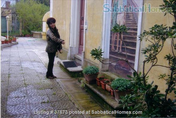 Cortona Terontola - apartments in villa with garden Home Rental in Terontola, Toscana, Italy 3