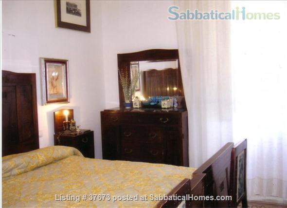 Cortona Terontola - apartments in villa with garden Home Rental in Terontola, Toscana, Italy 4