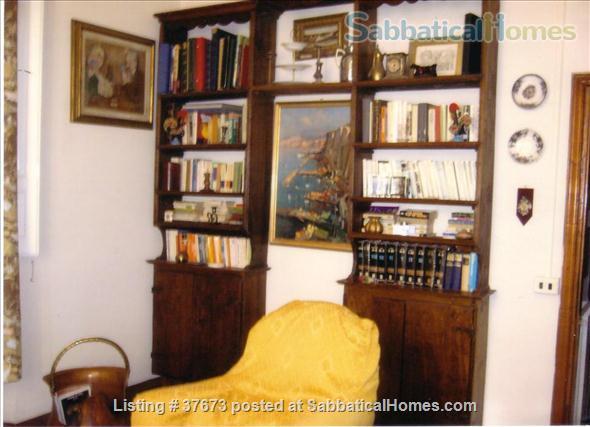 Cortona Terontola - apartments in villa with garden Home Rental in Terontola, Toscana, Italy 5