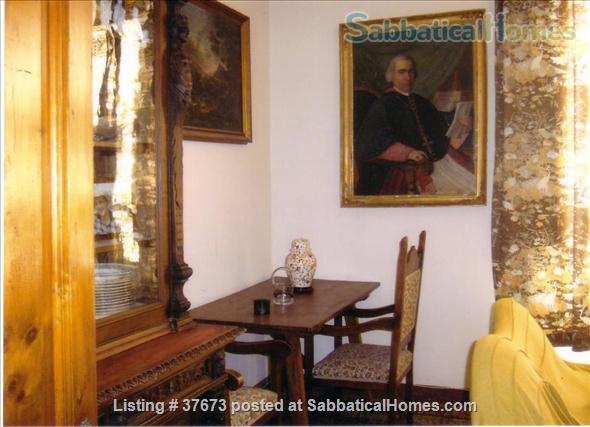 Cortona Terontola - apartments in villa with garden Home Rental in Terontola, Toscana, Italy 6