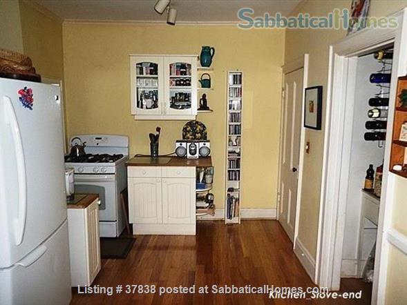 New Price, Central, Child Friendly, Enclosed Garden  Home Rental in Toronto, Ontario, Canada 2