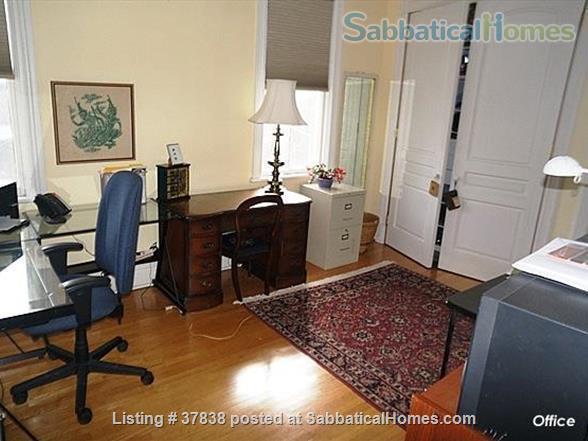 New Price, Central, Child Friendly, Enclosed Garden  Home Rental in Toronto, Ontario, Canada 5