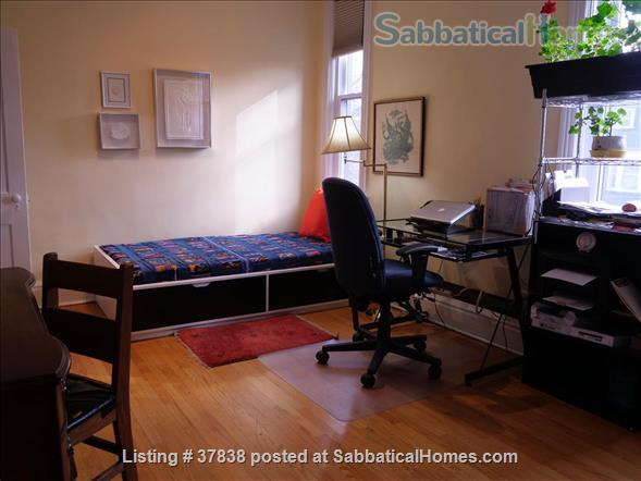 New Price, Central, Child Friendly, Enclosed Garden  Home Rental in Toronto, Ontario, Canada 6