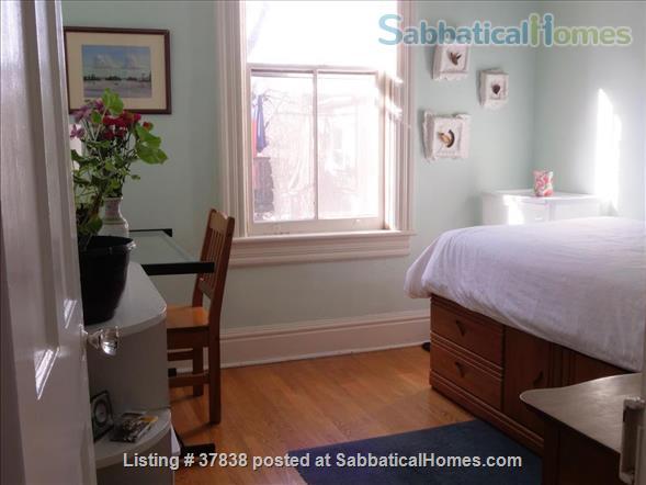 New Price, Central, Child Friendly, Enclosed Garden  Home Rental in Toronto, Ontario, Canada 7