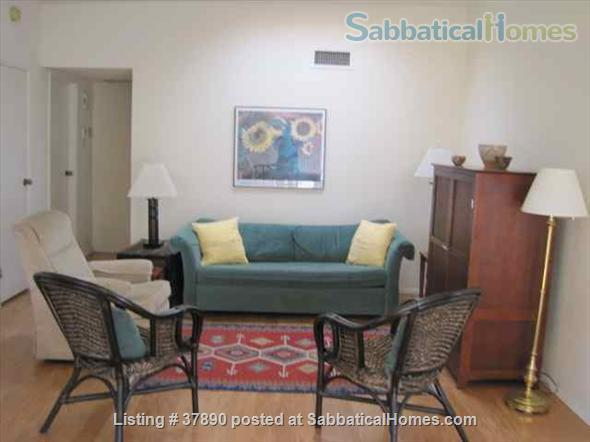 Town home with mountain views, bike-trail access Home Rental in Tucson, Arizona, United States 0