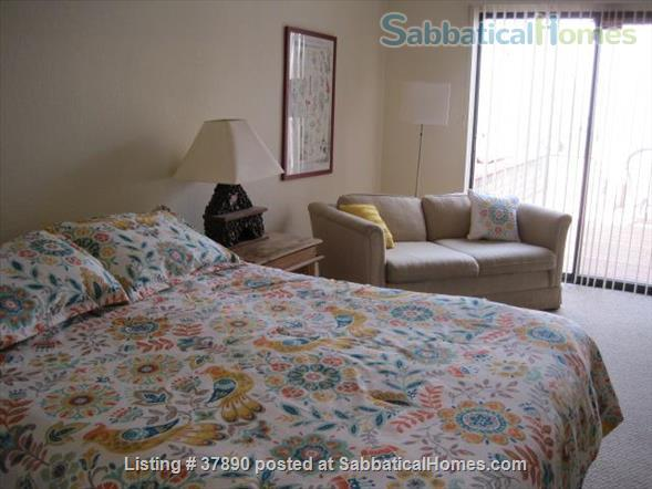 Town home with mountain views, bike-trail access Home Rental in Tucson, Arizona, United States 5