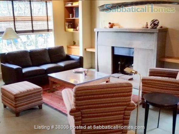 Seattle home at the top of Queen Anne Hill Home Rental in Seattle, Washington, United States 0
