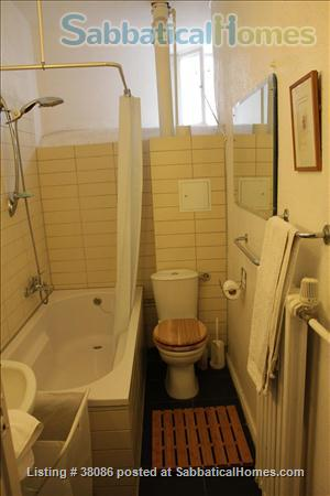 Wonderful light-filled one-bedroom near canal, Berlin Home Rental in Berlin, Berlin, Germany 6