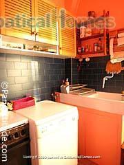Large 2 bedroom apartment (1 week minimum) Home Rental in Paris 4