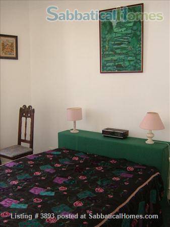Large 2 bedroom apartment (1 week minimum) Home Rental in Paris 6