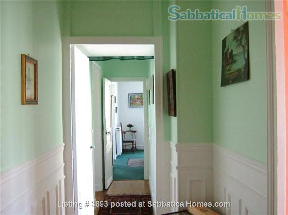 Large 2 bedroom apartment (1 week minimum) Home Rental in Paris 5