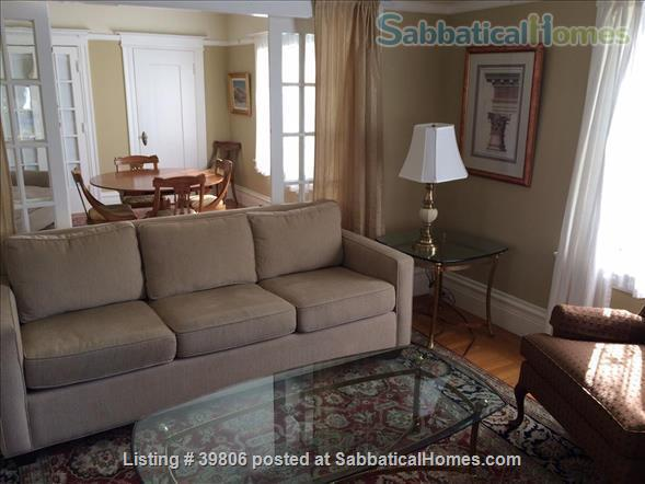 Secluded Elmwood Edwardian 8 blocks  to UC Berkeley & 2 to College Ave. Home Rental in Berkeley, California, United States 7