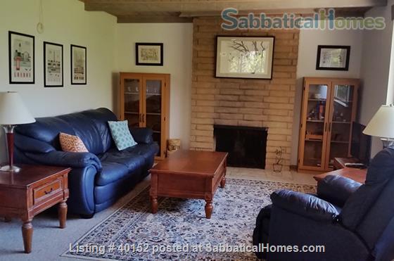 Panoramic Mountain View Apartment Home Rental in Montecito, California, United States 1