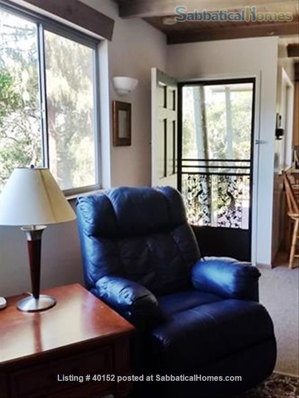 Panoramic Mountain View Apartment Home Rental in Montecito, California, United States 0