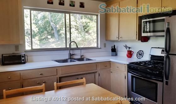 Panoramic Mountain View Apartment Home Rental in Montecito, California, United States 2
