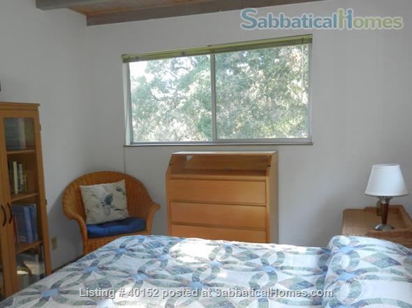 Panoramic Mountain View Apartment Home Rental in Montecito, California, United States 3