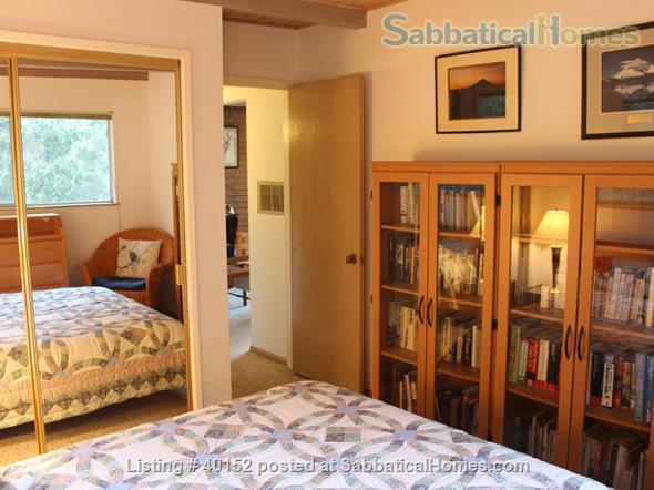 Panoramic Mountain View Apartment Home Rental in Montecito, California, United States 4