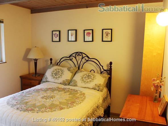 Panoramic Mountain View Apartment Home Rental in Montecito, California, United States 5