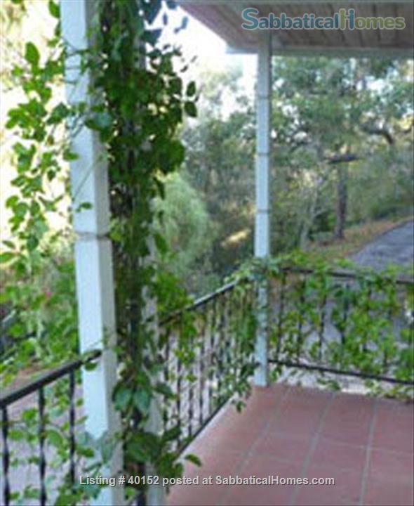 Panoramic Mountain View Apartment Home Rental in Montecito, California, United States 8
