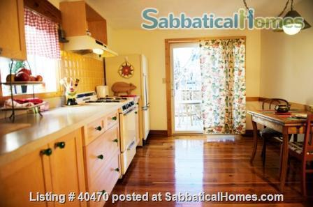 furnished rooms/private home/with share bath OR private bath Home Rental in Cambridge, Massachusetts, United States 0