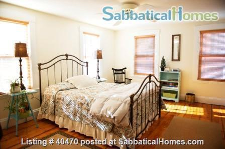 furnished rooms/private home/with share bath OR private bath Home Rental in Cambridge, Massachusetts, United States 3