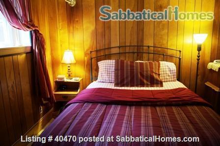 furnished rooms/private home/with share bath OR private bath Home Rental in Cambridge, Massachusetts, United States 4