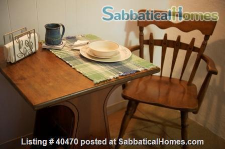 furnished rooms/private home/with share bath OR private bath Home Rental in Cambridge, Massachusetts, United States 6