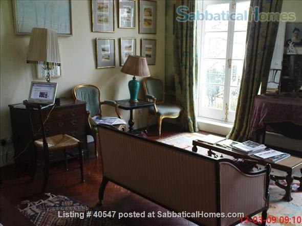 Notting Hill - sunny one-bedroom flat , minutes from tube Home Rental in Greater London, England, United Kingdom 0