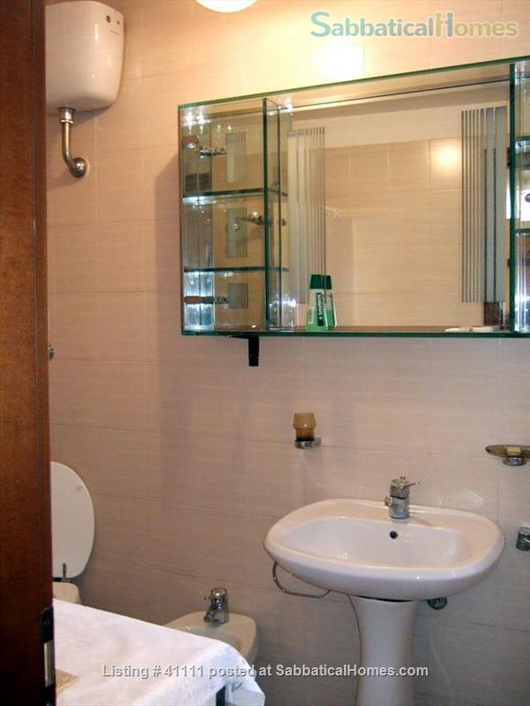 Quiet by San Giovanni Metro stop_near FAO _Wireless_Furnished_Excellent reviews! Home Rental in Rome, Lazio, Italy 9