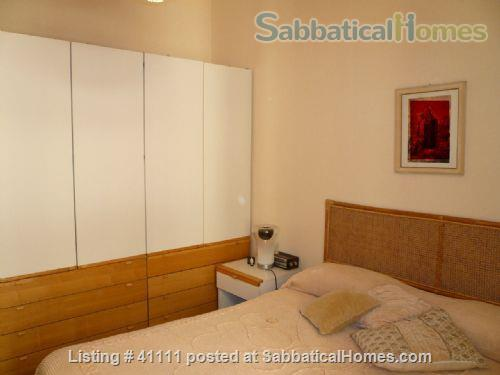 Quiet by San Giovanni Metro stop_near FAO _Wireless_Furnished_Excellent reviews! Home Rental in Rome, Lazio, Italy 4
