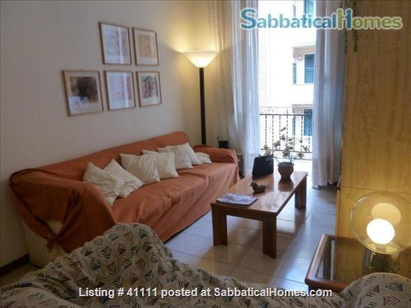 Quiet by San Giovanni Metro stop_near FAO _Wireless_Furnished_Excellent reviews! Home Rental in Rome, Lazio, Italy 6