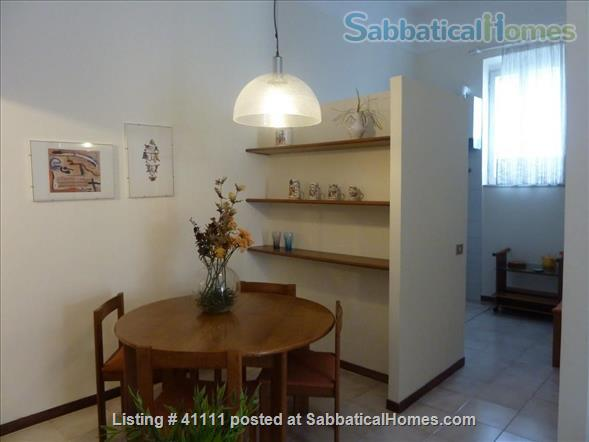 Quiet by San Giovanni Metro stop_near FAO _Wireless_Furnished_Excellent reviews! Home Exchange in Rome, Lazio, Italy 7