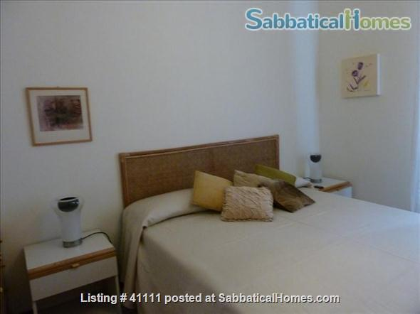 Quiet by San Giovanni Metro stop_near FAO _Wireless_Furnished_Excellent reviews! Home Exchange in Rome, Lazio, Italy 5