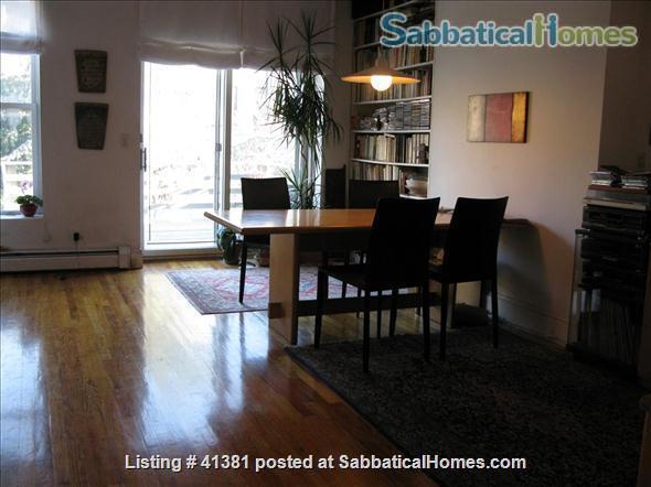 Brooklyn brownstone Home Rental in Brooklyn, New York, United States 1