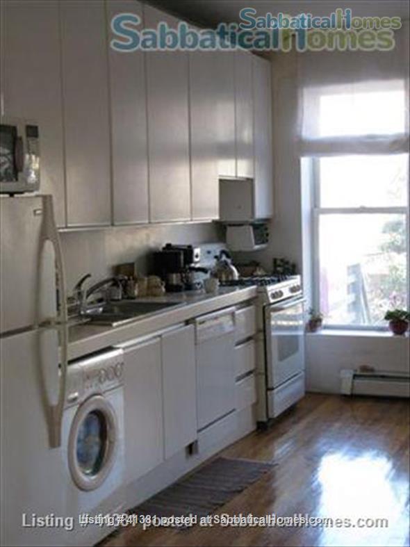 Brooklyn brownstone Home Rental in Brooklyn, New York, United States 6