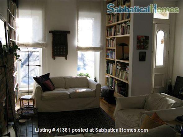 Brooklyn brownstone Home Rental in Brooklyn, New York, United States 7