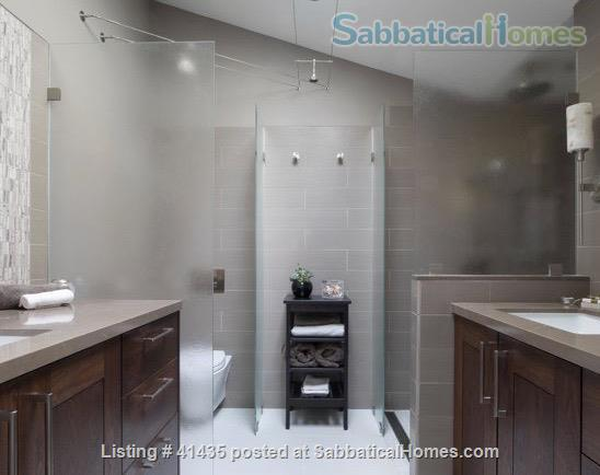 Conveniently located 4 bedroom, 2 bath house in San Francisco Bay Area suburb Home Exchange in Pleasanton, California, United States 9