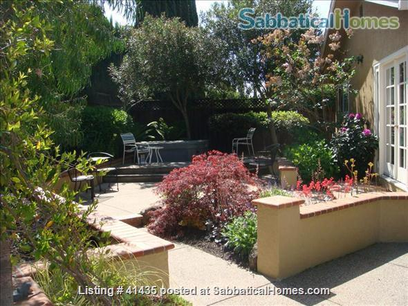 Conveniently located 4 bedroom, 2 bath house in San Francisco Bay Area suburb Home Exchange in Pleasanton, California, United States 0