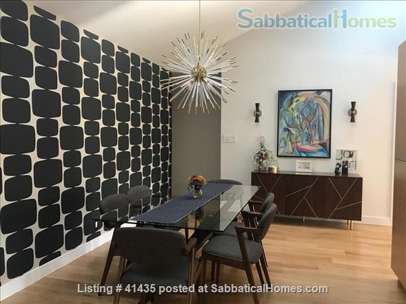 Conveniently located 4 bedroom, 2 bath house in San Francisco Bay Area suburb Home Exchange in Pleasanton, California, United States 4