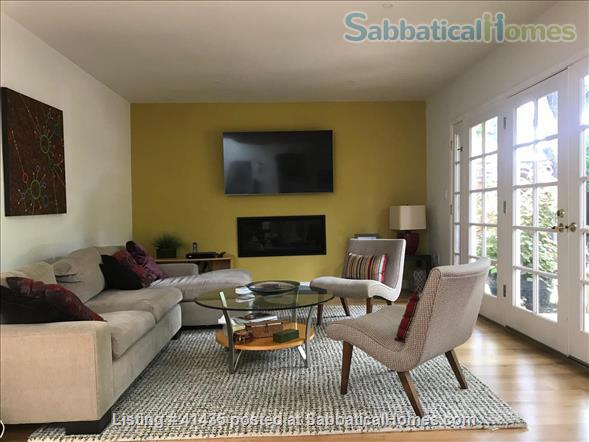 Conveniently located 4 bedroom, 2 bath house in San Francisco Bay Area suburb Home Exchange in Pleasanton, California, United States 5