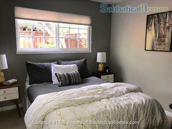 Conveniently located 4 bedroom, 2 bath house in San Francisco Bay Area suburb Home Exchange in Pleasanton, California, United States 8
