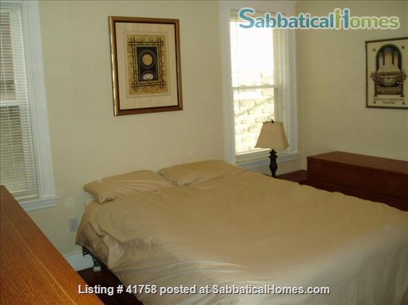 Fully furnished Condo near Porter Square / Davis Square = 1LDK Home Rental in Somerville, Massachusetts, United States 0