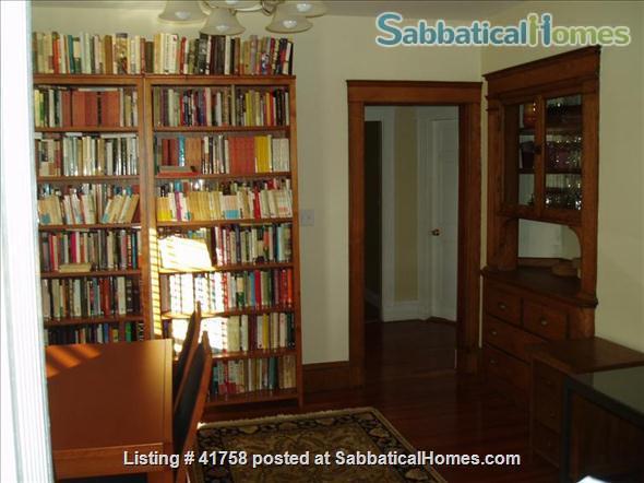 Fully furnished Condo near Porter Square / Davis Square = 1LDK Home Rental in Somerville, Massachusetts, United States 4